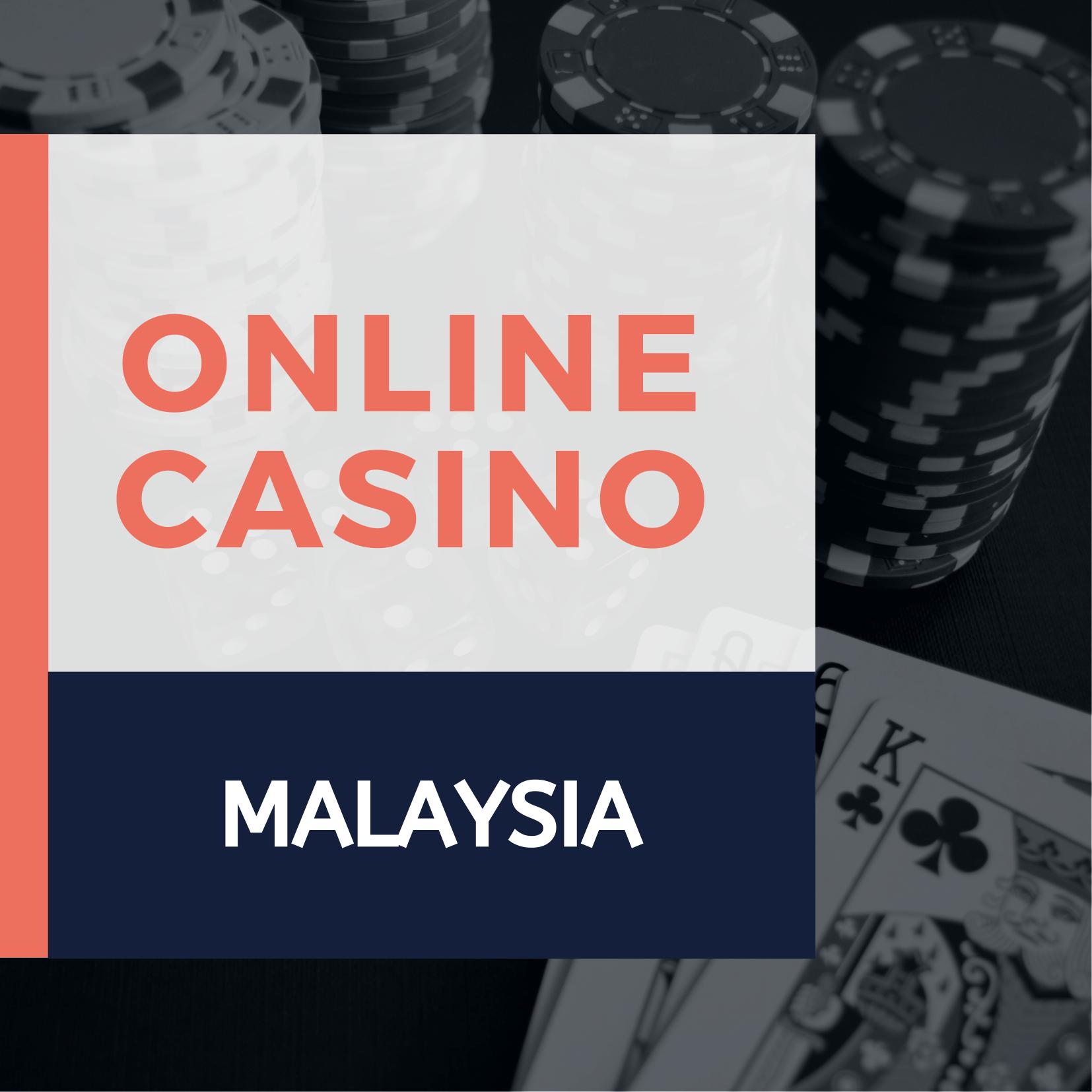 MyGame – Online Casino Malaysia